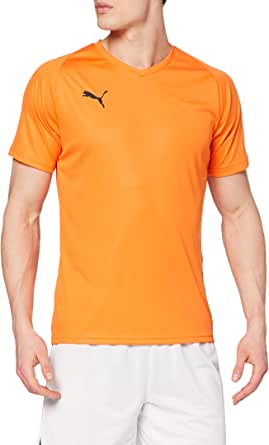 PUMA 男士Liga Jersey Core球衣