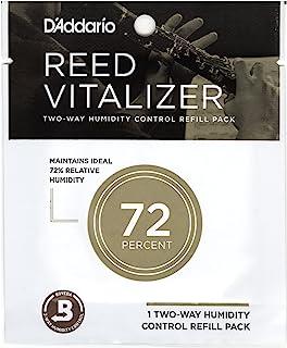 D'ADDARIO Reed Vitalizer 湿度控制系统,补充包装(72%)