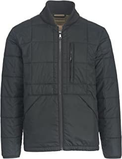 Woolrich 男士探索傳統環保可折疊夾克