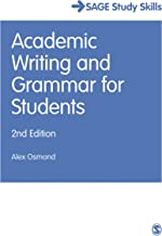 Academic Writing and Grammar for Students (Student Success) (English Edition)