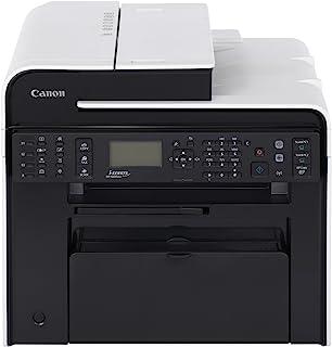 Canon 佳能 i-SENSYS MF4890dw 多功能激光打印机/复印机/扫描仪/传真带 Wi-Fi