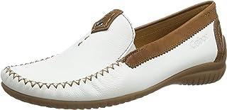 Gabor 女式舒适基础乐福鞋