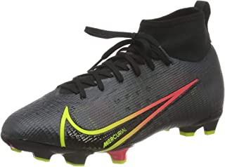 Nike 耐克 Jr Superfly 8 Pro Fg 男童足球鞋