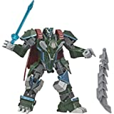 Transformers 变形金刚 TRA CYBERVERSE Ultra ThUNDERHOWL