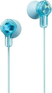JVC 入耳式耳机带音量控制