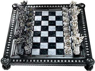 The Noble Collection The Final Challenge Chess Set 哈利·波特