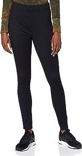 G-STAR RAW 女式 Nostelle 靛蓝色高腰超紧身慢跑裤