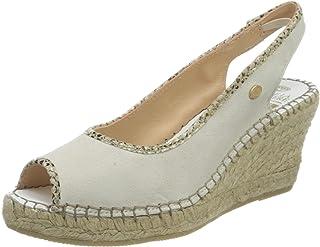 Fred de la Bretoniere 女士 Frs0652 帆布鞋