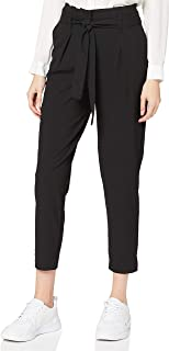 ONLY 女式 Onlnicole 纸袋 Ankel 裤子 WVN Noos 长裤
