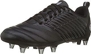 Canterbury 男士 Stampede 3.0 软地面橄榄球鞋