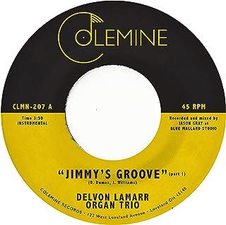 Jimmy's Groove [7 英寸黑胶]