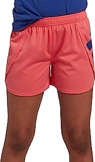 adidas 阿迪达斯女童性能短裤