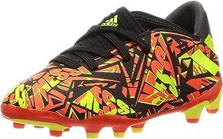 adidas 阿迪达斯 Nemeziz Messi .3 Mg J 中性儿童足球鞋
