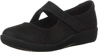 CLARKS Sillian Bella 女式玛丽珍鞋