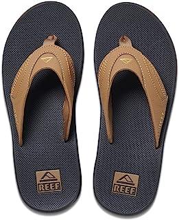 Reef 男式凉鞋