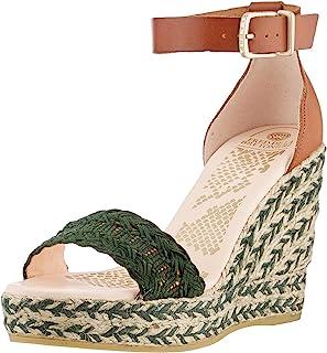 Fred de la Bretoniere 女士 Frs0641 帆布鞋