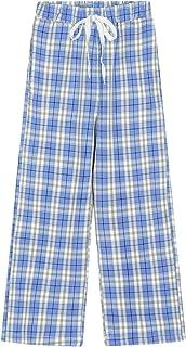 Betusline 女孩扎染舒适休闲裤带口袋,2-14 岁