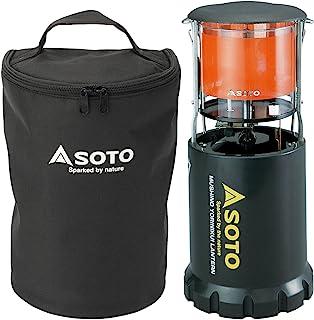 SOTO 驱虫防蚊灯套装 带收纳盒 ST-233CS