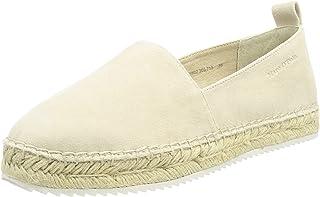 Marc O'Polo 女士 Gem 2b 帆布鞋