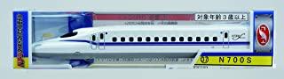 Train N轨距压铸比例模型 No.37 N700S