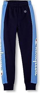 Champion Sports系列 运动裤 字母徽标 男童款 CK-TS204