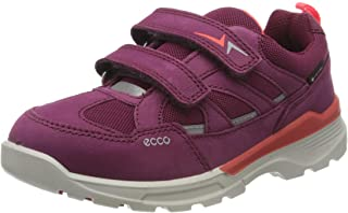 ECCO 爱步 Urbanhiker 女童运动鞋