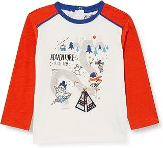 Charanga 男婴 Caminitos T 恤
