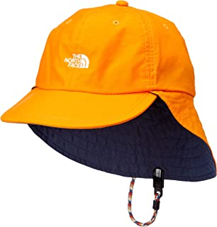 The North Face 北面 棒球帽 Kids' Pohono Sunshield Cap