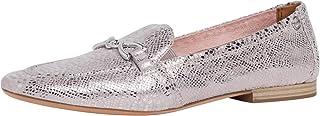Tamaris 女士1-1-24211-24 皮革拖鞋