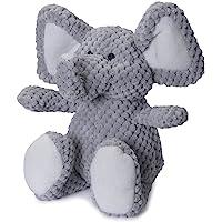 goDog Checkers Elephant With Chew Guard Technology Tough Plu…