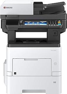 Kyocera 京瓷气候保护系统 Ecosys M3860idn/KL3 4 合 1 多功能打印机。
