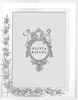 Olivia Riegel Laurel 5 英寸 x 7 英寸相框