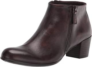 ECCO 爱步 Shape 35 时尚女式拉链靴