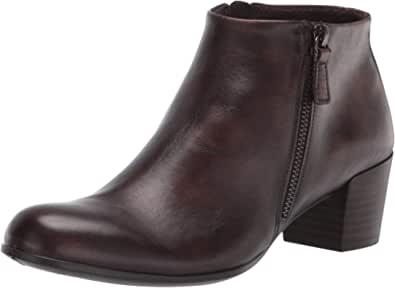 ECCO 女士 Shape 35 拉链靴时尚款