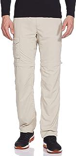 Columbia 银 Ridge CONVERTIBLE 女式徒步长裤