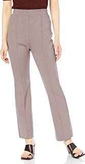 SNIDEL 女士 裁剪喇叭裤 SWCP212086