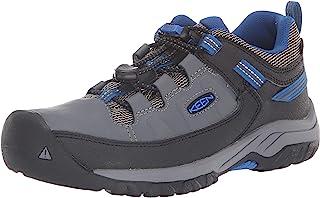 [KEEN] 儿童运动鞋 TUGI ROW 防水男孩