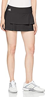 adidas 阿迪达斯 女式 网球 Advantage 短裙