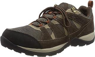 Columbia 哥伦比亚 Redmond V2 男士防水登山鞋
