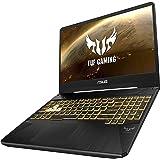 ASUS 华硕 游戏笔记本电脑 TUF Gaming FX505DT (AMD Ryzen7 3750H + Radeo…