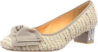 LANVIN en Bleu 女式浅口鞋 542367