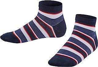 FALKE 女童混合条纹袜