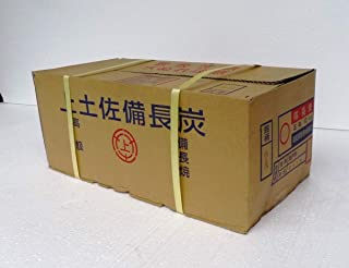 TOSA-BINCHOTAN/HANMARU(宽L尺寸:分体式)/30磅(约12千克)/日本产品/Binchotan女王