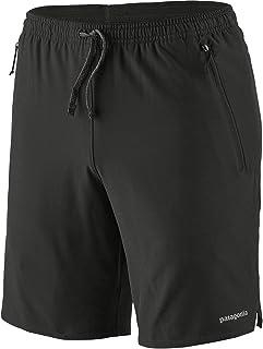 Patagonia 男士 M's Nine Trails 短裤