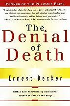 The Denial of Death (English Edition)