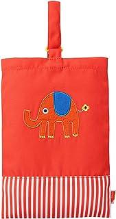 Solby 鞋袋 大象/红色 BGSB004033700