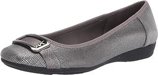 Anne Klein 女士 Ulivera 芭蕾平底鞋