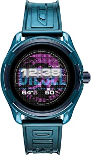Diesel 男士智能手表,DZT2020