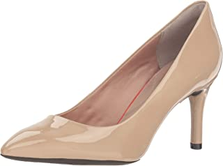 Rockport Women's Total Motion 75mm Pointy Toe Pump