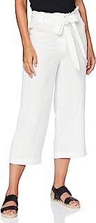 Superdry 极度干燥 女式 Eden Linen 长裤
